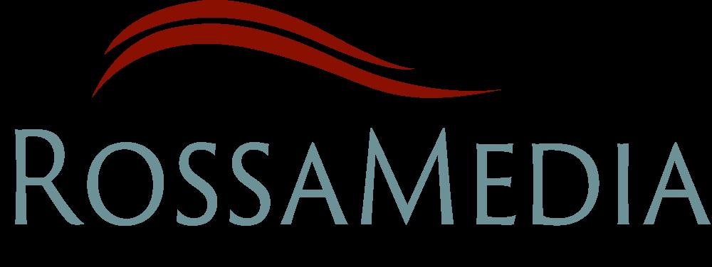 RossaMedia GmbH Logo
